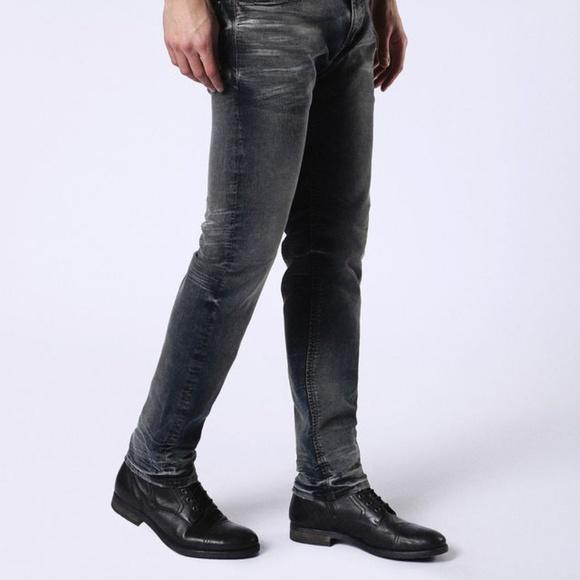 76161a08 Diesel Jeans | Thavar Jogg 0680p Skinny 28 | Poshmark